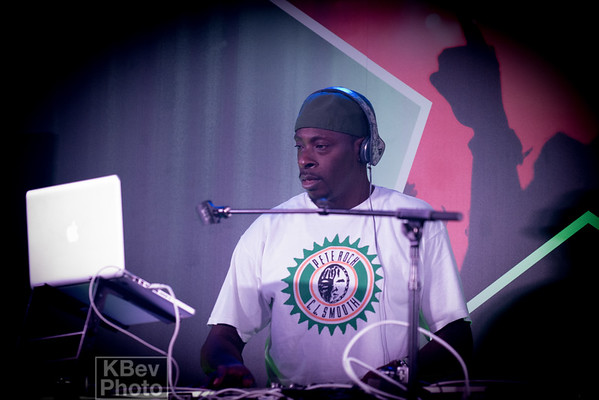 One of the most gifted beatmakers in history