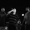 Chicago's own Earatik Statik - Los, Sef, and Tony Benefit