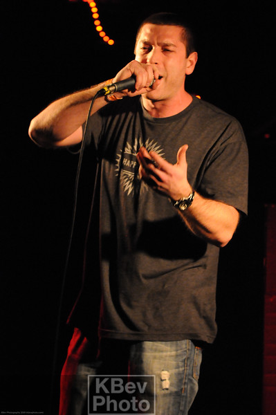 Punchlines with Verbal Kent