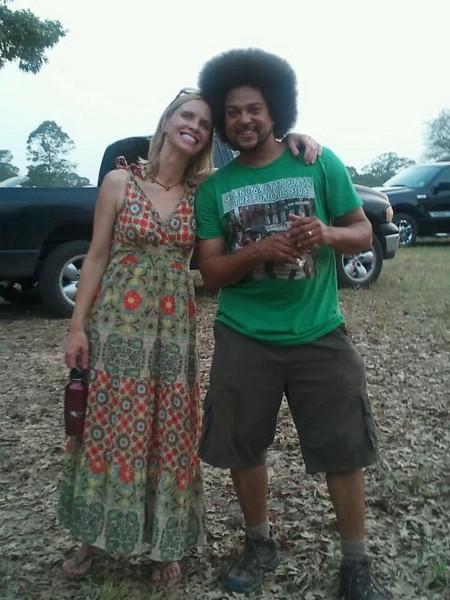 Hippiefest 2011