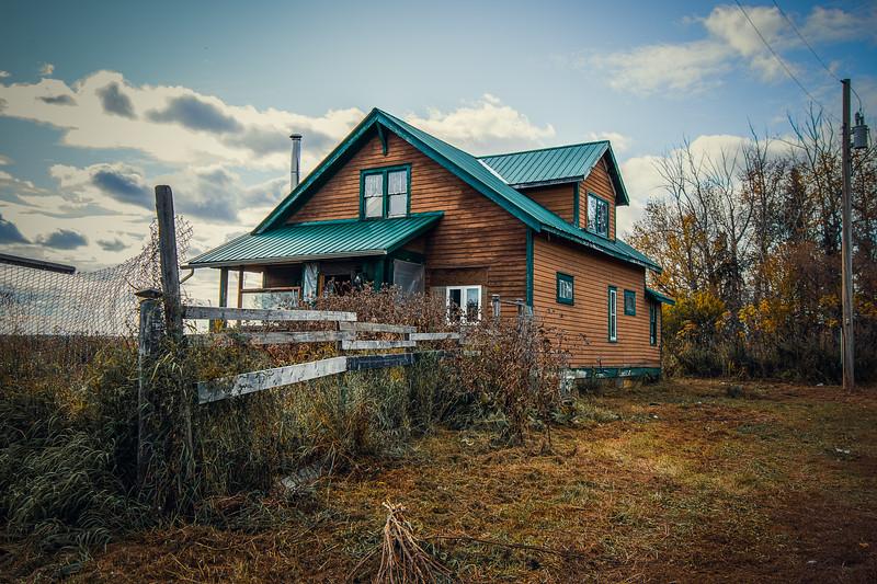 The Hippy Horror House