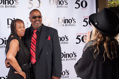 Dino's 50th Birthday Party.   Edgar Duncan - July 11, 2015.   Photo by Venice Paparazzi