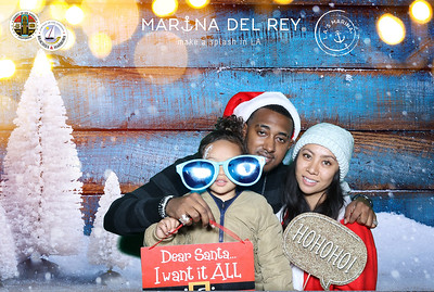 Marina del Rey.  #ilovemdr  Photo booth by VenicePaparazzi.com