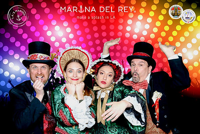 #ilovemdr #MarinaLights Photo booth by VenicePaparazzi.com
