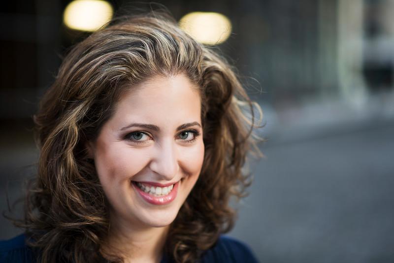 Alexis Kleinman Portrait