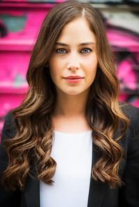 Ashley Reich Portrait