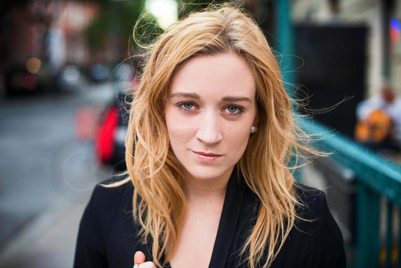 Carina Kolodny Portraits