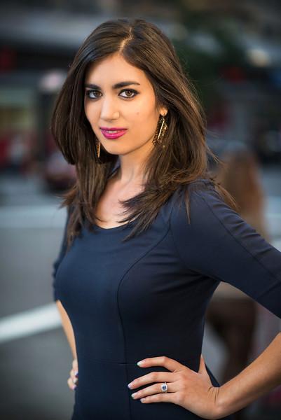 Caroline Modarressy-Tehrani