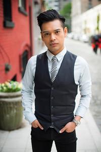 Marcos Saldivar