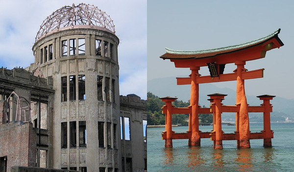 Hiroshima And Miyajima Travel Guide