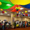 Familia Y Salude Hispanic Health Fair at Holy Name Medical Center on Saturday October 6, 2018  from 9-12.  Photo by Jennifer Brown