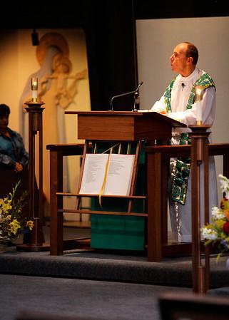 Fr. Pete Peterson