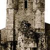 Église romane, Oradour sur Glane