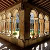 Abbaye de Saint Papoul (Aude)