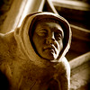 Visage basilique Saint Nazaire, Carcassonne