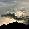 Le ciel à Rennes le Château