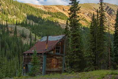 Grateful Dead Cabin