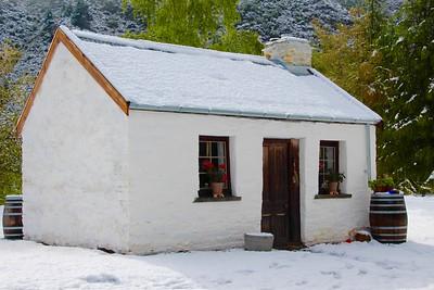 Daniel Shannahan's Cottage