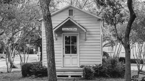 Patjens Post Office