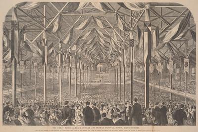 Peace Jubilee, 1872