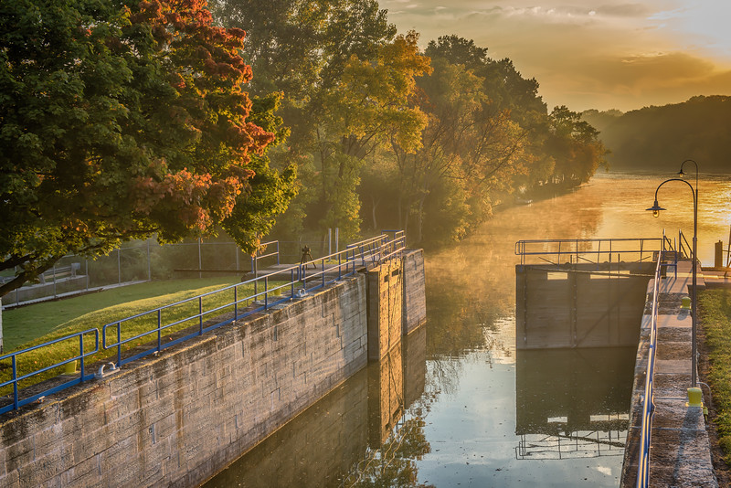 KM1416- Combined Locks