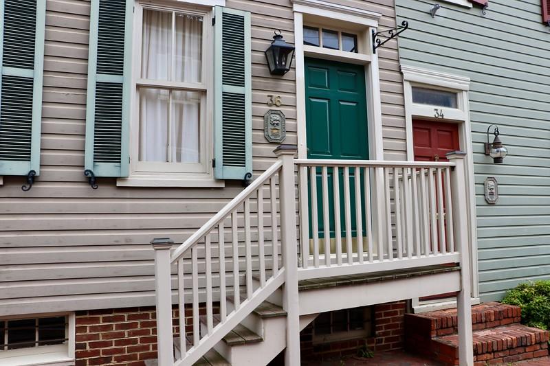 34-36 Cornhill Annapolis