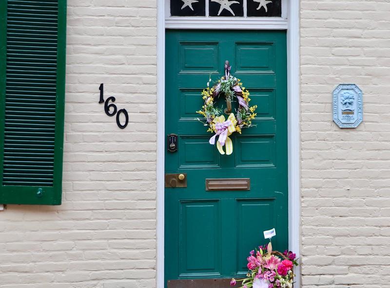 160 Green Street