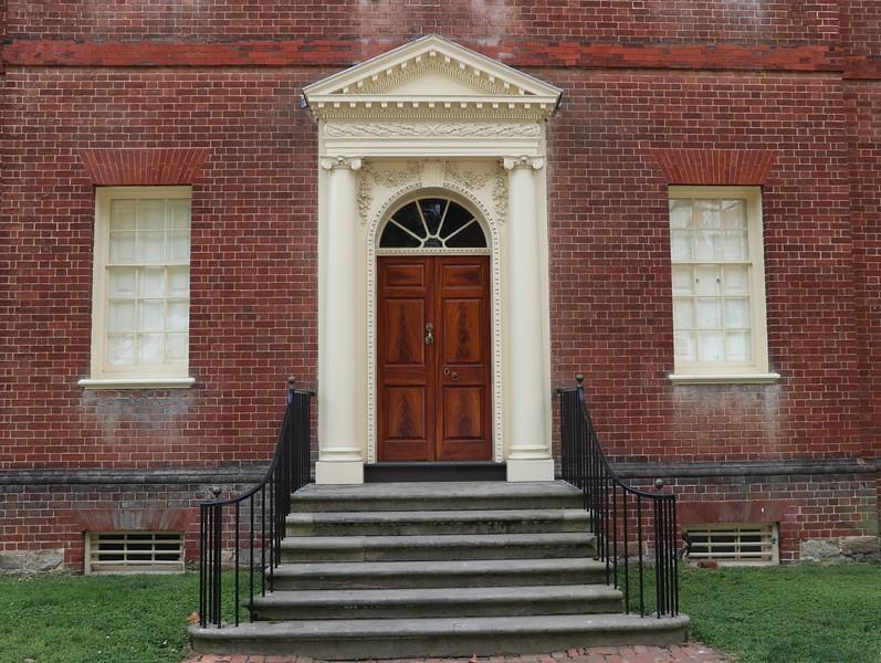Hammond Harwood Home