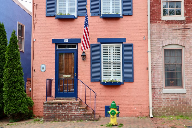 89 East Street Annapolis