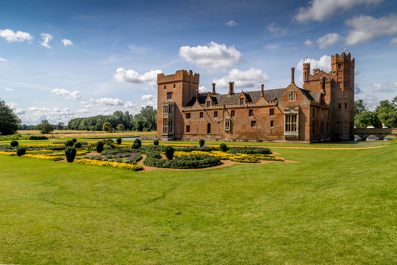 Oxburgh Hall Norfolk
