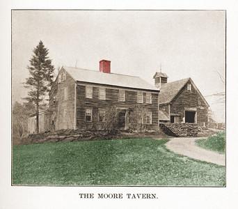 Moore Tavern | 36x26