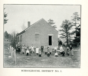 Schoolhouse Number 2