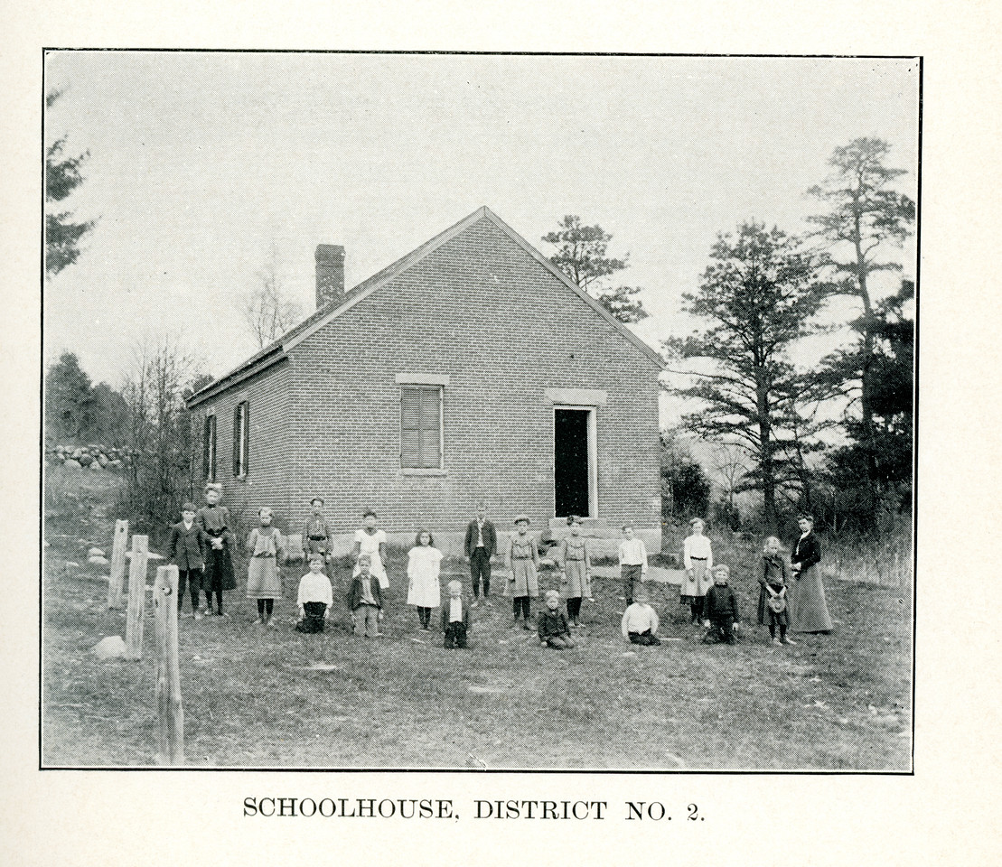 Schoolhouse Number 2