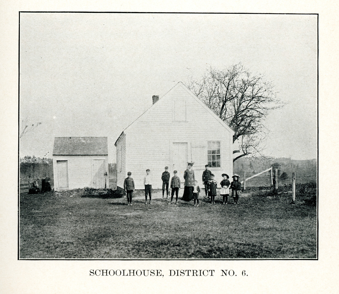 Schoolhouse Number 6
