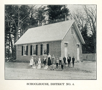 Schoolhouse Number 4