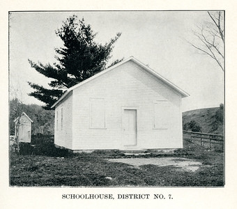 Schoolhouse Number 7