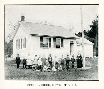Schoolhouse Number 3