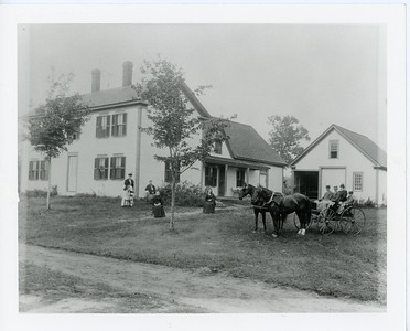 Peaslee Homestead