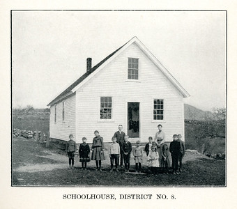 Schoolhouse Number 8