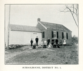 Schoolhouse Number 5