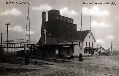 Annis Grain Mill