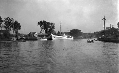 1936 South Shore Regatta