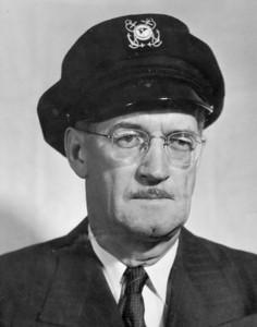 Emery W. Rhodes, Commodore 1950