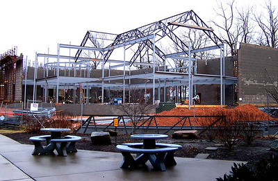 library construction jan 2007 from marcum