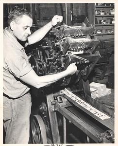 Joseph Chumra, 1962