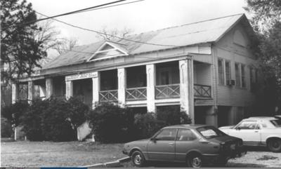 Webb School 1970s