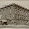 May 10, 1894. North Street.  Businesses include Postal Telegraph Cable Co., John C. West & Bro., Odd Fellows Hall.