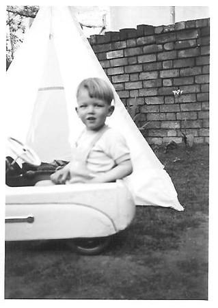 1953-1972 David