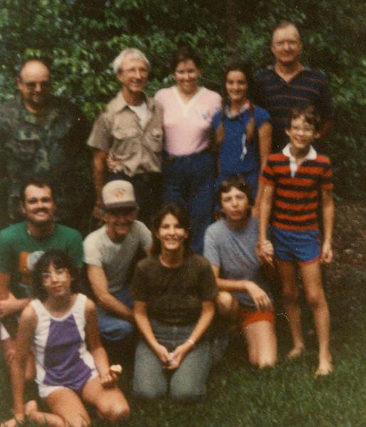 '83BigCypressChapBackpack Class
