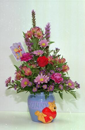 98/02/05 Lewis Flower Shop *Dennis Stierer photo